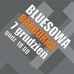 Bluesowa Barkórka 2013