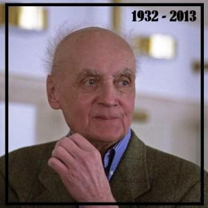 Wojciech Kilar 1932-2013