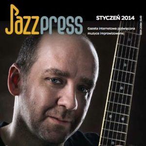 Styczniowy numer JazzPRESS