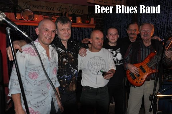Beer_Blues_Band_Przemysl