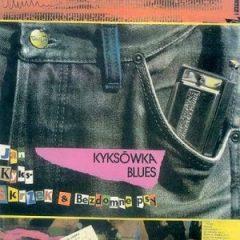 Jan_Kyks_Skrzek-Kyksówka_Blues-cd