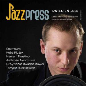 JazzPRESS: Moreland & Arbuckle