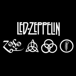 Led Zeppelin na nowo i na bogato