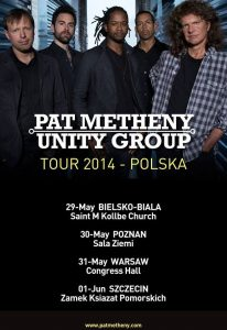 Pat_Metheny_Unity_Group_Poland_2014