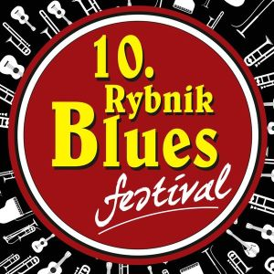 10. Rybnik Blues Festival