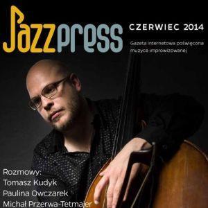 JazzPRESS: Suwałki Blues Festival 2014