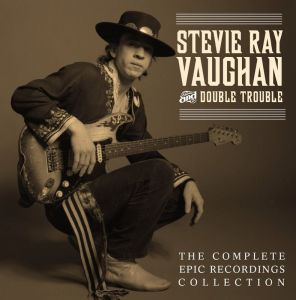 Stevie Ray Vaughan and Double Trouble: The Complete Epic Recordings Collection