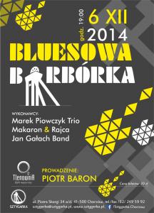bluesowa_barborka_2014_plakat