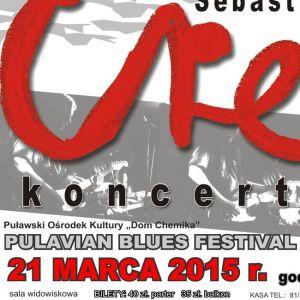 Pulavian Blues Festival 2015