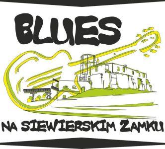Blues na Siewierskim Zamku – konkurs