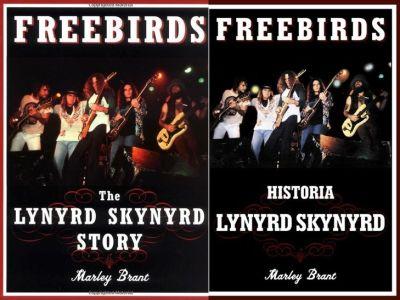 Freebirds – Historia Lynyrd Skynyrd
