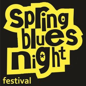 Spring Blues Night 2016