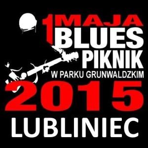 Blues Piknik w Lublińcu