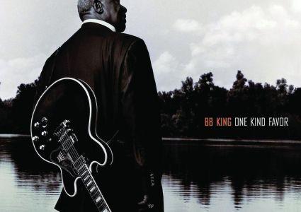 B.B. King /1925-2015/