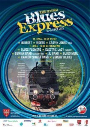 Blues_Express_2015_plakat