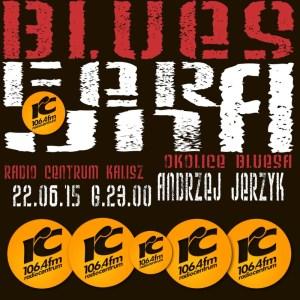 Bluesferajna w Okolicach Bluesa