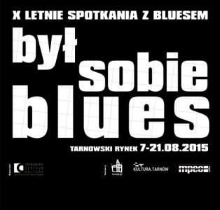 Był Sobie Blues 2015