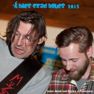 Bies Czad Blues 2015 /foto 7/ – Arek