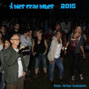 Bies Czad Blues 2015 /foto 10/ – Artur