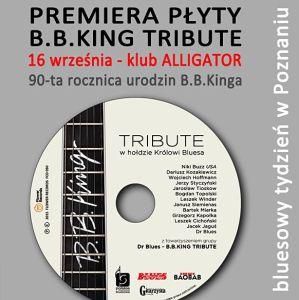 Polski Dzień Bluesa 2015 – Poznań
