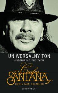 Carlos_Santana-Uniwersalny _ton_Historia_mojego_zycia
