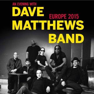 Dave Matthews Band w Polsce