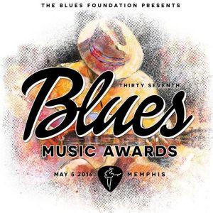Nominacje do Blues Music Awards 2015