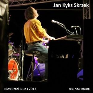 Jan Kyks Skrzek – pamiętamy