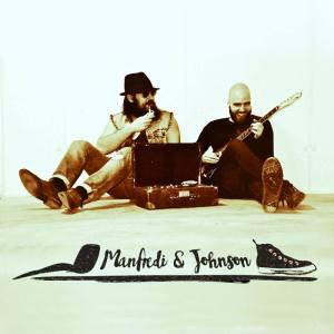 Wspierajmy: Manfredi & Johnson wydają debiutancką płytę