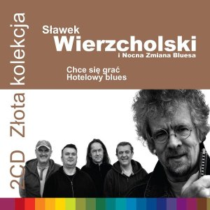 Nocna Zmiana Bluesa – Złota kolekcja (2xCD)