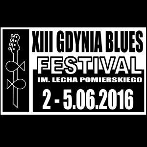 Gdynia Blues Festival 2016