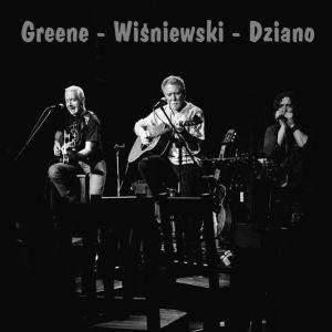 Greene – Wiśniewski – Dziano w maju