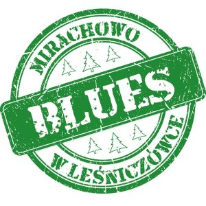 Blues w Leśniczówce 2018