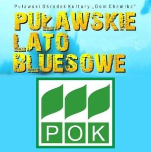 IV Przegląd Zespołów Bluesowych w Puławach