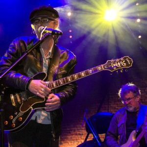 Kobiór Blues Fest Sikorka 2016