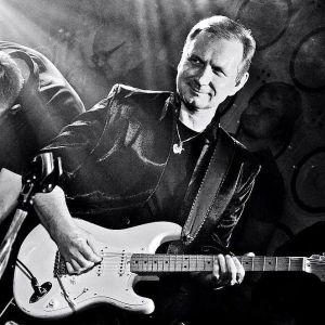 Marek Raduli – warsztaty bluesowo-rockowe