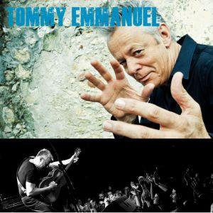 "Tommy Emmanuel w Polsce – trasa koncertowa ""It's Never Too Late"""