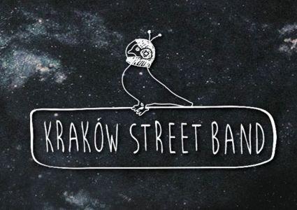 Kraków Street Band w styczniu