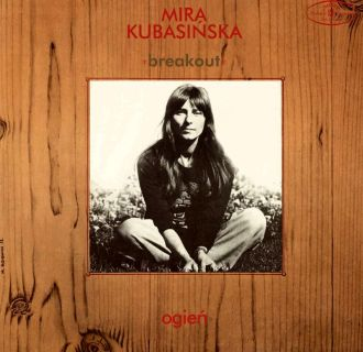 Mira Kubasińska (8.09.1944 – 25.10.2005)