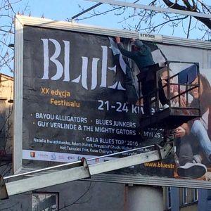 Bluestracje 2017