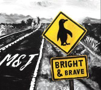 Manfredi & Johnson – Bright and Brave