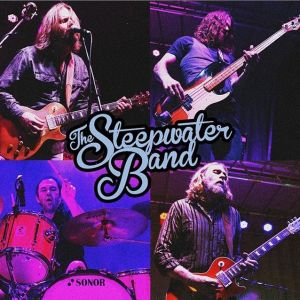 The Steepwater Band – Spring '17 European Tour