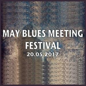 May Blues Meeting 2017 – konkurs