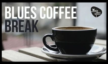 Blues Coffee Break – House of the Blues