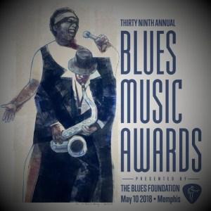 Zwycięzcy 39 edycji Blues Music Awards