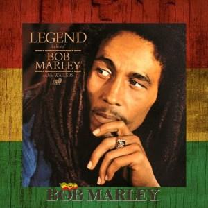 Bob Marley – ur. 6.02.1945