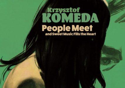 Wieczór z Komedą – Vinyl Fest po godzinach