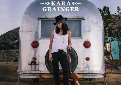 Kara Grainger – Living With You Ghost