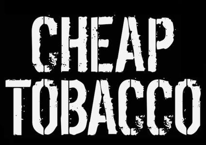 Cheap Tobacco – Bies Czad Blues 2018