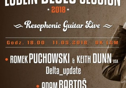 8. Lublin Blues Session /1/